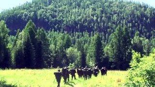 Староверы научат военных выживать в тайге