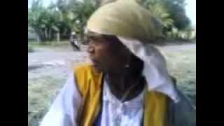 Manggarai ( Sebek )