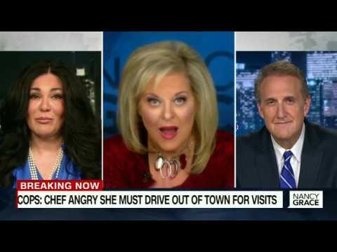 Mindy Smith on Nancy Grace - Full Episode May 2, 2016