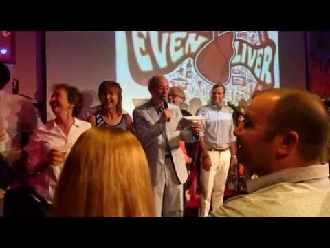 Tony Kornheiser Even Liver James Carville Roast Act