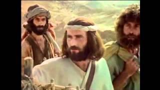 រឿងរបស់ព្រះយេស៊ូវ - ខ្មែរ / ខ្មែរកណ្តាល / ភាសាកម្ពុជា។ The Story of Jesus - Khmer Language