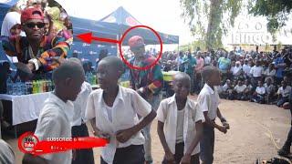Diamond Acheza Yope Remix Na Wanafunzi Utashangaa Hizo staili
