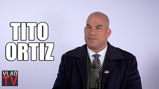 Tito Ortiz Believes Dana White Tried to Assassinate His Character (Part 8)