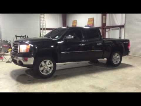 2013 GMC K1500 For Sale