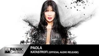Πάολα - Καταστροφή -  Audio Release