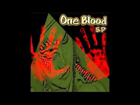 'One Blood'_One Blood EP_GAMBIRRA