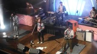 Dr. Dog - Heart It Races (Houston 04.01.15) [Architecture in Helsinki cover] HD