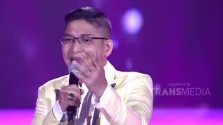 Ungu - Cinta Dalam Hati & Kekasih Gelapku (Live Transmedia Trans TV)