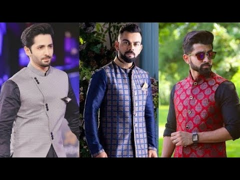 Top Kurta pajama designs for men|| latest designs of 2020 by FASHION WORLD