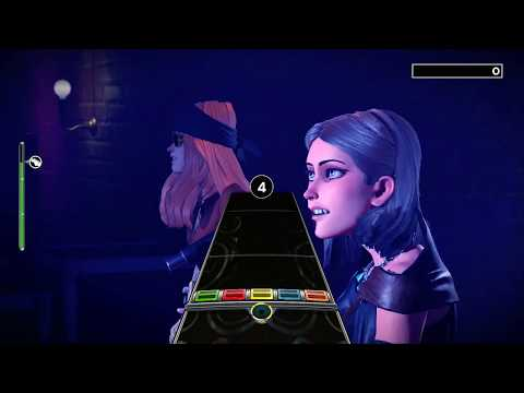 "[Rock Band 4 DLC] ""Heaven Is A Place On Earth"" - Belinda Carlisle (FC X Guitar)"