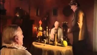 Мастер и Маргарита буфетчик
