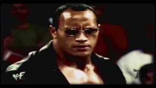 WWE - The Rock Tribute Revelations