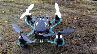 Video Hubsan H111 Nano Q4 - The World's Smallest Quadcopter download MP3, 3GP, MP4, WEBM, AVI, FLV Desember 2017