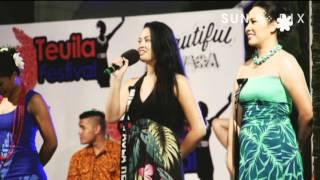 Miss Samoa 2015