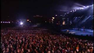 Shania Twain - I`m gonna getcha good! [Up! Live in Chicago 10 of 22].flv