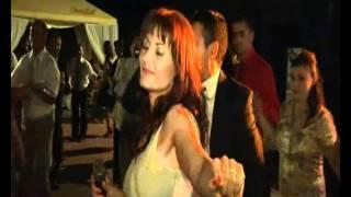 Nicu Paleru si Emilia Ghinescu - Nu e nas ca nasu mare - nunta Galati 2011