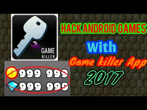 How To Get Unlimited Resource On Android Game With Game Killer 2017