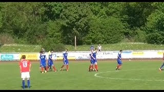 08.05.2016 FSV Bad Friedrichshall vs FC Union Heilbronn