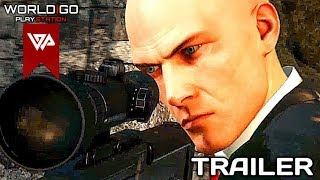 HITMAN 2 – Hitman Perfected Trailer (2018) | PS4 / Xbox One / PC