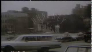 Lower West Side New York, 1960s - Film 96690