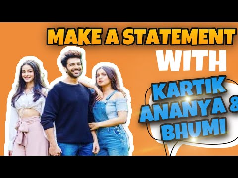 Kartik, Ananya, Bhumi play 'WHO'S MOST LIKELY TO?' | Pati Patni aur Woh | RJ Sangy