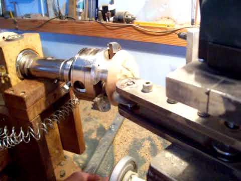 Woodturning  Taxus  Ornamental turning (10) . Vista de piezas