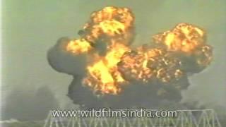 India successfully test  Agni-5 ballistic missile
