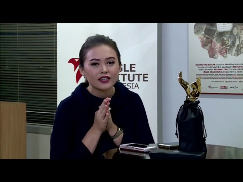 Live Chat Dokumenter Eagle Institute Indonesia Ep.9