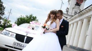 Свадьба Кати и Влада  11 июня 2016
