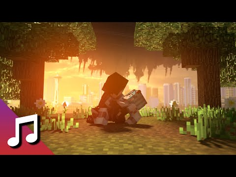 ♪-lost-sky---dreams-[ncs-release]-(minecraft-animation)-[music-video]