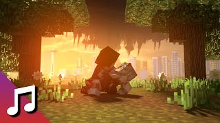 ♪ Lost Sky - Dreams [NCS Release] (Minecraft Animation) [Music Video]