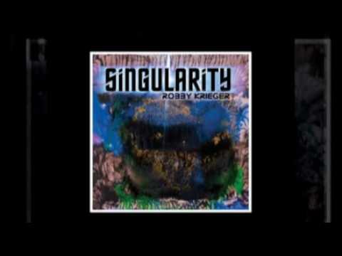Robby Krieger - Russian Caravan (Intro) from Singularity