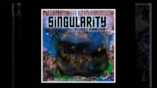 Robby Krieger - Russian Caravan (Intro) from Singularity