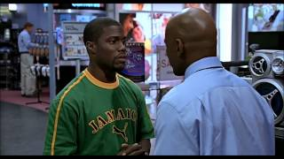 The 40 year Old Virgin - Jay and Kevin Hart (HD)