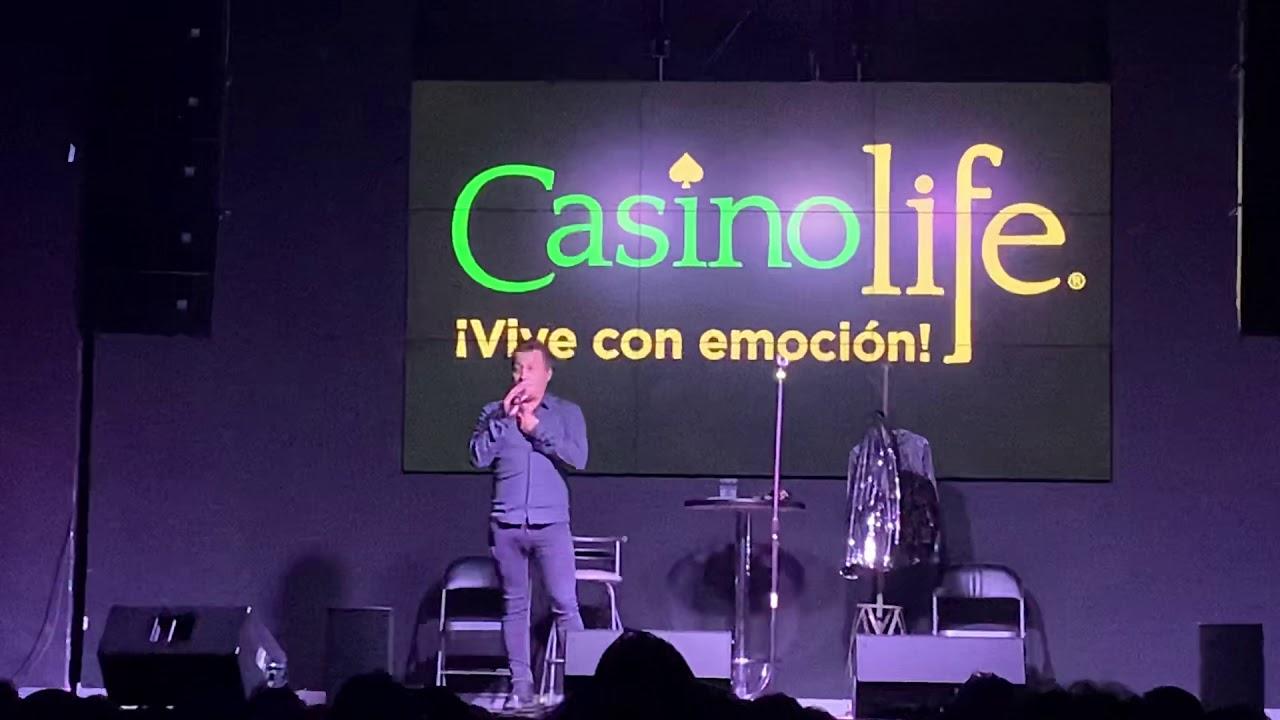 Life Is A Casino - triplefilecloud