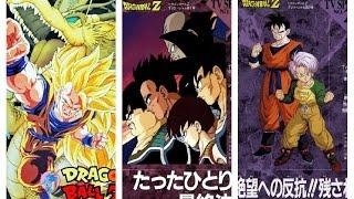 Unboxing: Dragon Ball Z Las Películas vol.7 vol.Tv ( Blu-ray )