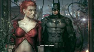 Lets Play BATMAN™: ARKHAM KNIGHT Part 2 (Blind)