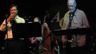 "Jon Pemberton Quintet ""Afreaka"""