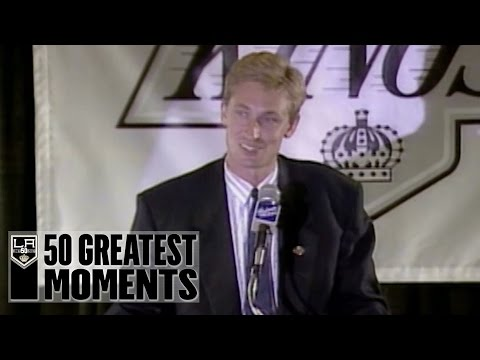 50 GREATEST MOMENTS  The Trade