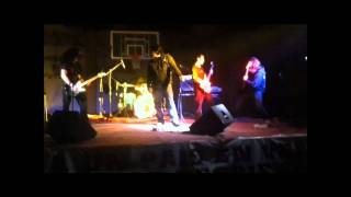 The Iron Horsemen - Whiplash (Metallica Cover)