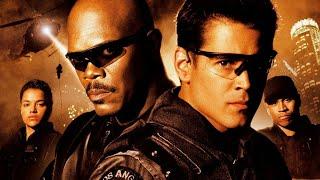 S.W.A.T.: Спецназ города ангелов (S.W.A.T., 2003) - Трейлер к фильму HD
