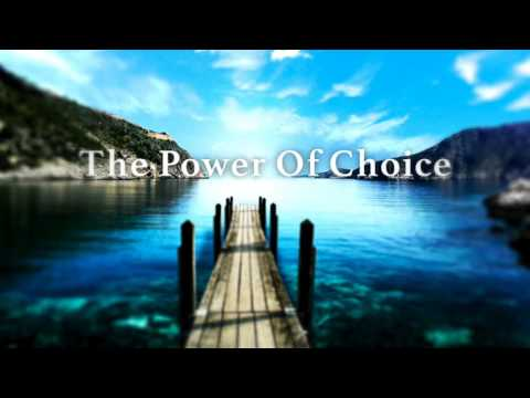 Zac Poonen - 3. The Power of Choice | Christian Basics