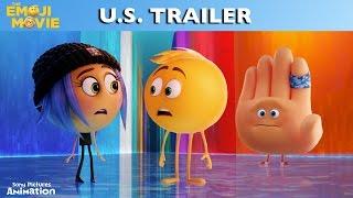 THE EMOJI MOVIE - Official U.S. Trailer