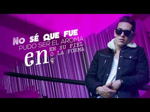 Lenny Tavárez - No Se Que Fue ( Lyric Video )