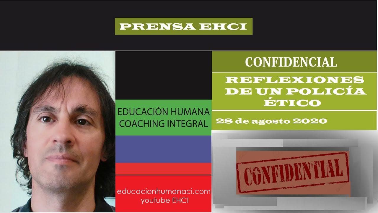 Reflexiones de un policía ético: PRENSA EHCI 51