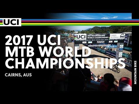 2017 UCI Mountain bike World Championships - Cairns (AUS) / Women DHI