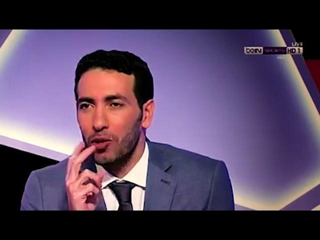 """شاهد ما يقوله ابو تريكه عن منتخب المغرب بعد وصوله لكأس العالم روسيا 2018  """" لا تتصدم !! """""""