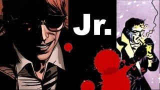 James Gordon Jr : New 52 Batman and Suicide Squad Superstar!  - A DC Comics Review