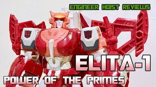 🔴REVIEW: Elita-1 - Power of the Primes