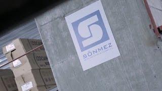 Sönmez Metal - SAP Business One